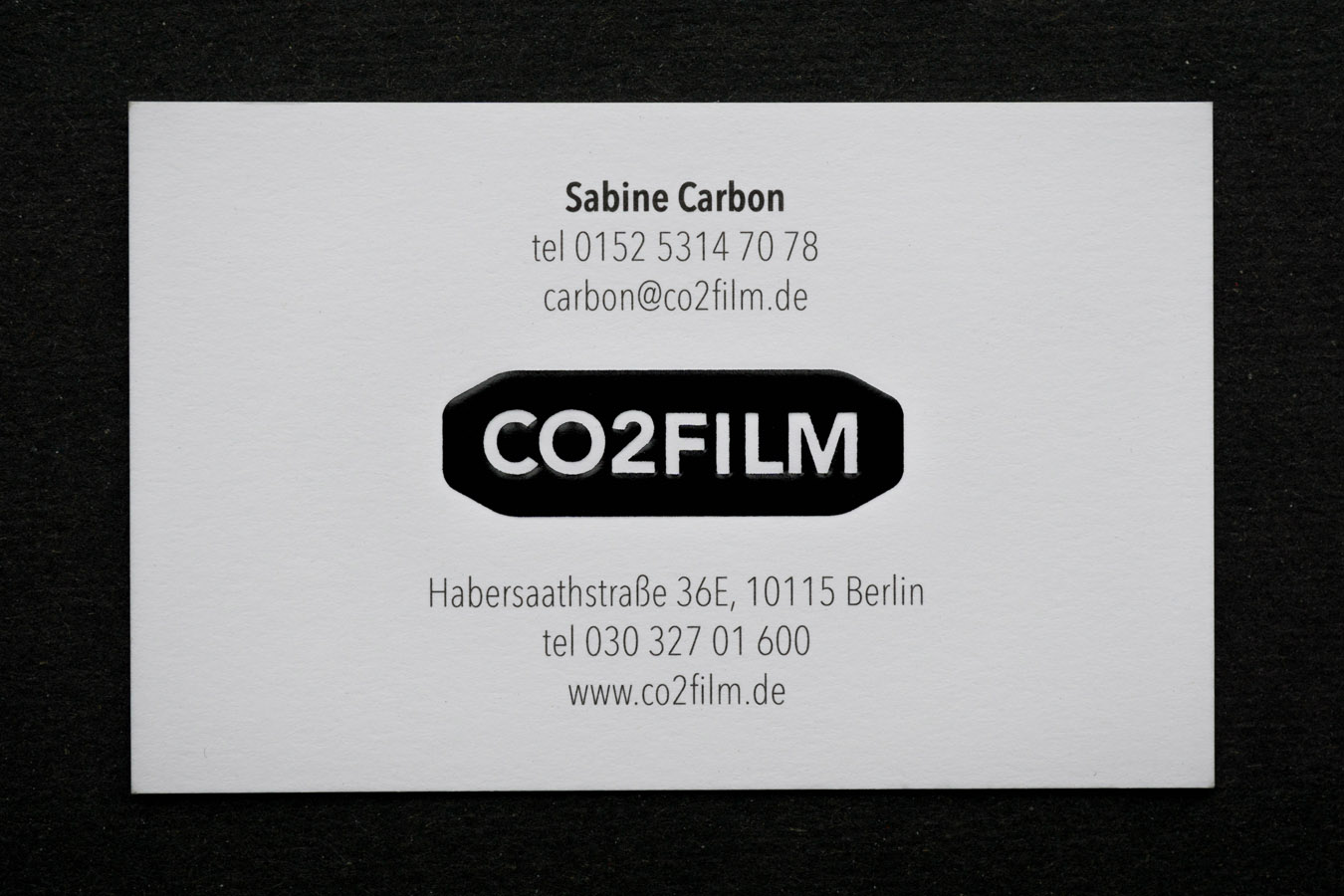 Co2film Metapaper