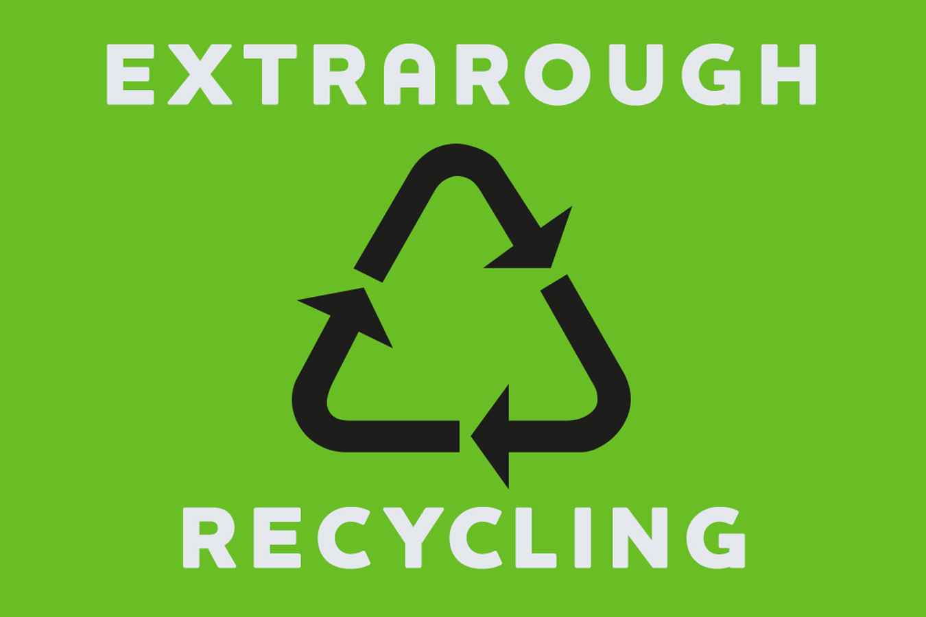 the cheapest pre order new authentic Extrarough Recycling | Metapaper