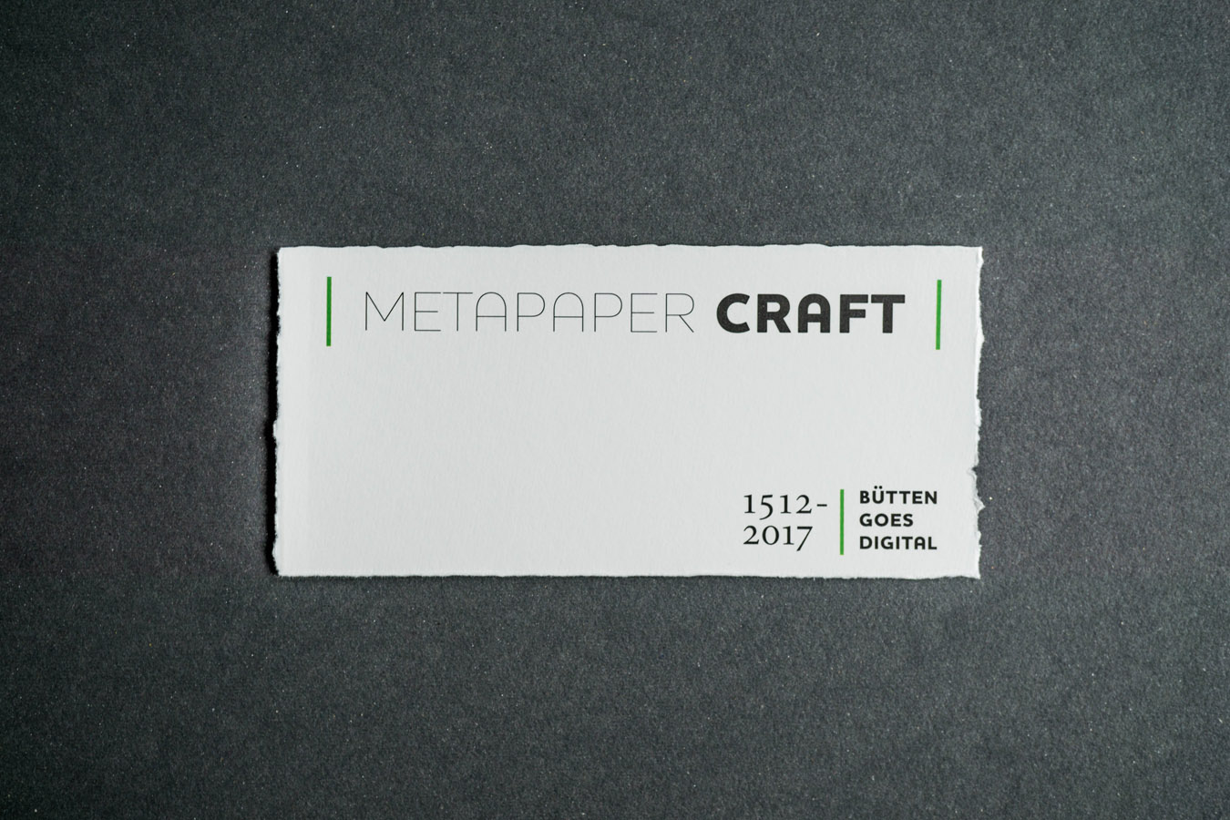 Metapaper Craft